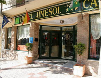 Toboso Chaparil (Ex Jimesol Hotel)