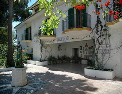 Hotel Artola
