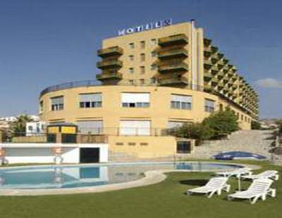 SUMMA NTRA. SRA. DE LA VICTORIA - Hotel cerca del Palacio de Deportes Martín Carpena