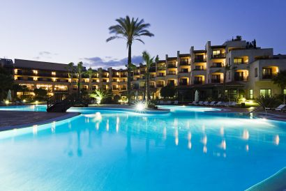 HOTEL PRECISE RESORT EL ROMPIDO-THE HOTEL - Hotel cerca del Parque Acuático Cartaya