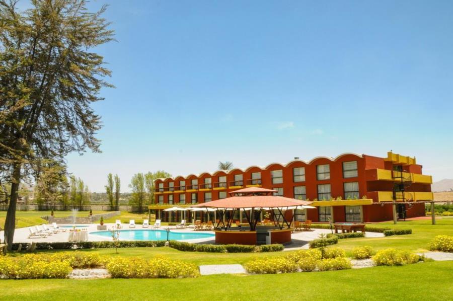 Hotel Bth Arequipa Lake