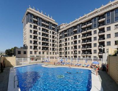 Apartamentos Gala Nuria Sol