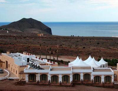 HOTEL CORTIJO EL PARAISO - Hotel cerca del Playa de los Genoveses