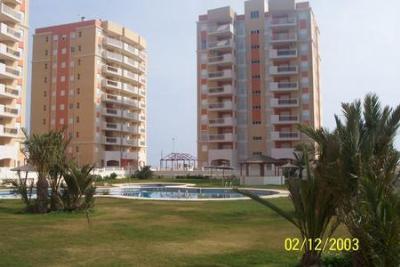 Apartamentos Puerto Mar - La Manga