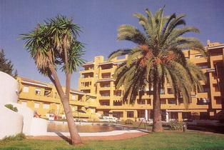VISTAHERMOSA - Hotel cerca del Playa Fuentebravía