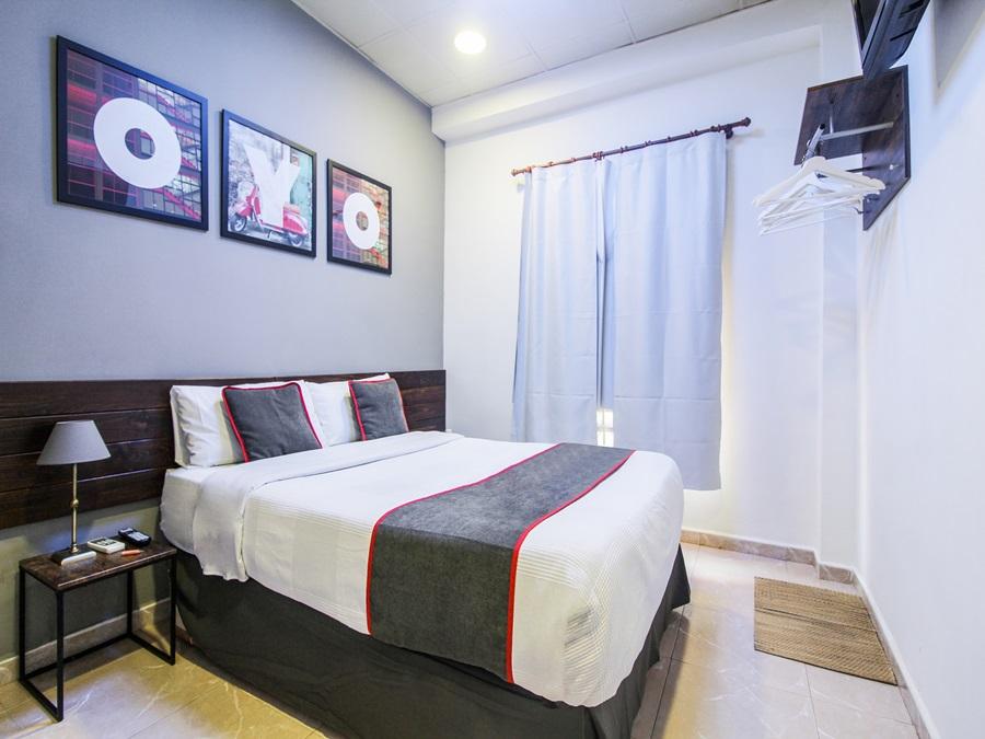 OYO CH MURALLAS II - Hotel cerca del Bar Fun House