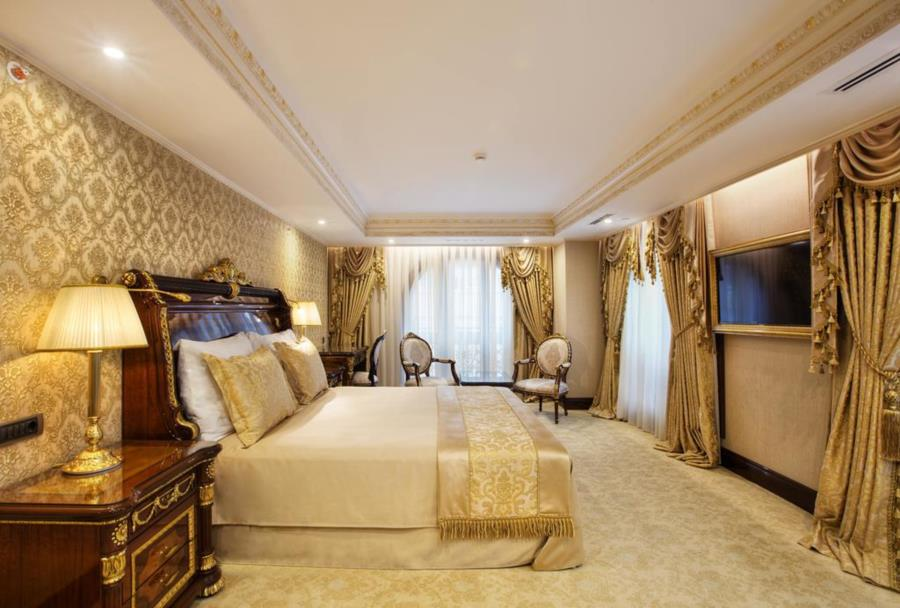 Ottoman's Life Hotel Deluxe
