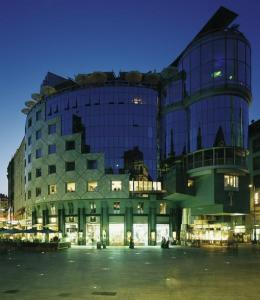 Do&amp;co Hotel Vienna