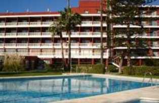 SUMMA LOS ALAMOS - Hotel cerca del Palacio de Deportes Martín Carpena