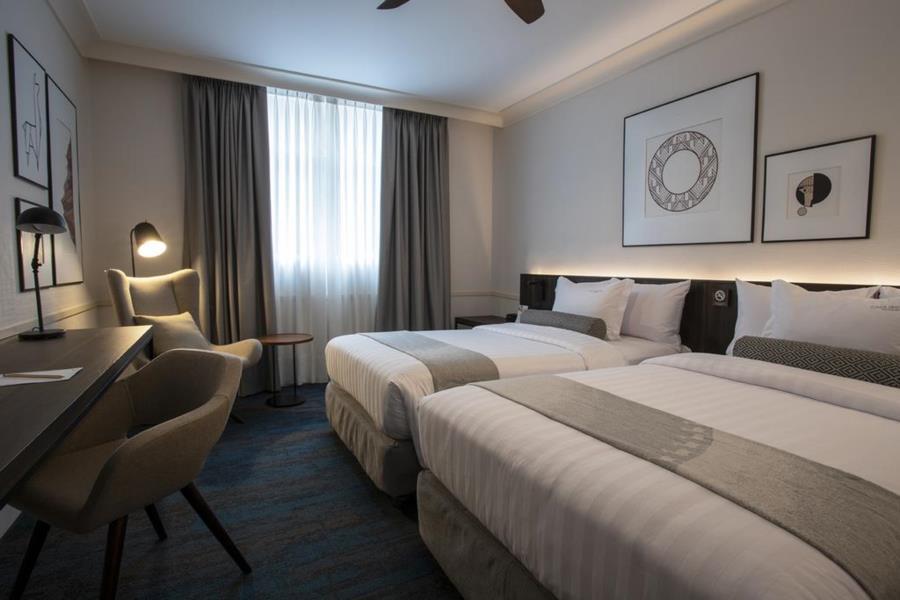 Hotel Casa Andina Premium San Isidro