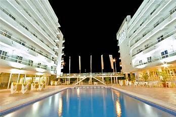 FIESTA PARK - Hotel cerca del Parque Temático Terra Mítica