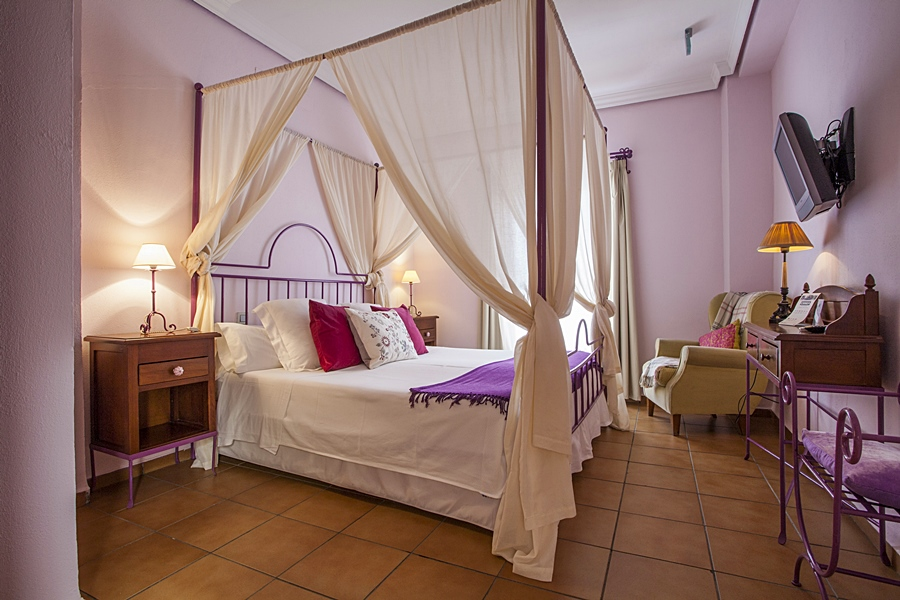 DOMUS SELECTA LA CASA DEL MAESTRO BOUTIQUE - Hotel cerca del Mesón Zurrutraque