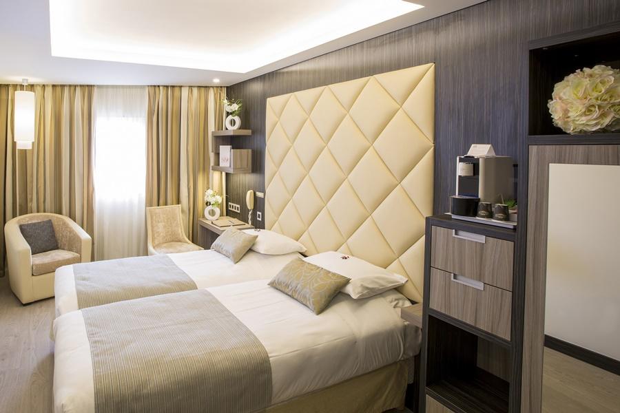 Hotel Bw Plus Cannes Riviera & Spa