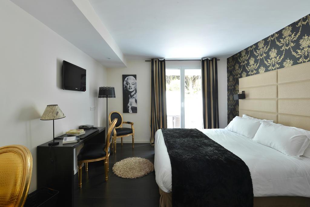 Hotel Villa Cannes Croisette