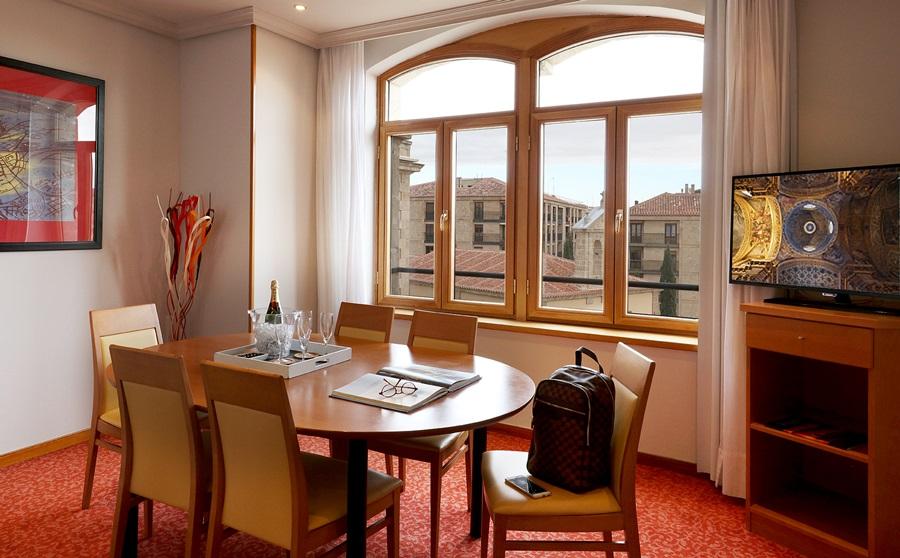 Fotos del hotel - ABBA FONSECA