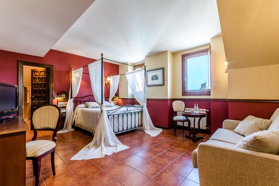 Hotel Restaurante Meson Del Cid
