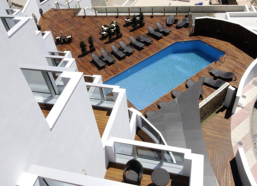 Fotos del hotel - CH CABO DE GATA