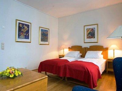 Hotel Rica Scandinavie en Alesund