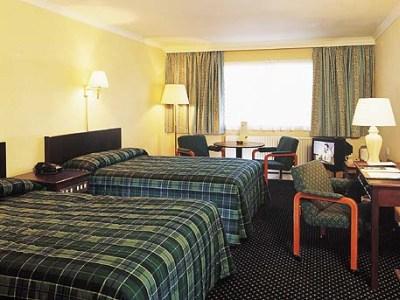 Hotel Britannia Aberdeen en Aberdeen