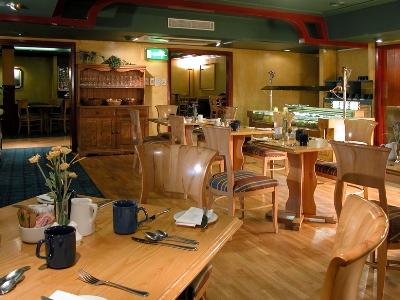 Oferta en Hotel Britannia Aberdeen en Scotland (Reino Unido)