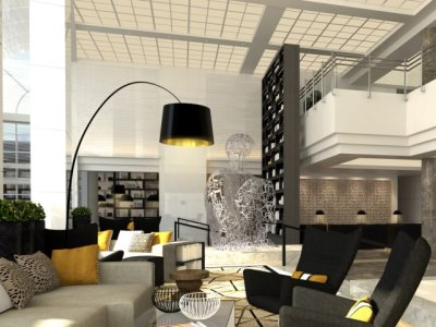 Hotel Le Royal Meridien Abu Dhabi en Abu Dhabi