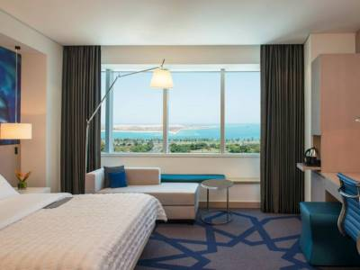 Oferta en Hotel Le Royal Meridien Abu Dhabi en Emiratos Arabes Unidos (Asia)