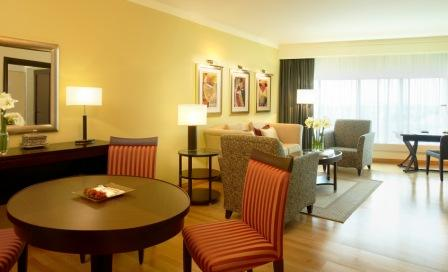 Oferta en Hotel Le Royal Meridien Abu Dhabi en Abu Dhabi