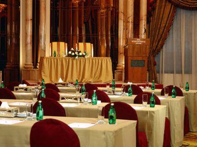 Dormir en Hotel International Rotana Inn Abu Dhabi en Abu Dhabi
