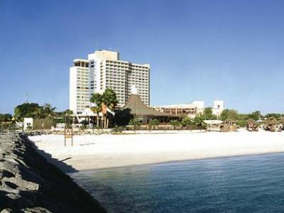International Rotana Inn Abu Dhabi