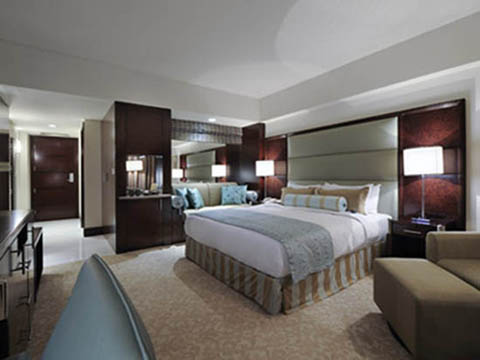 Oferta en Hotel International Rotana Inn Abu Dhabi en Abu Dhabi