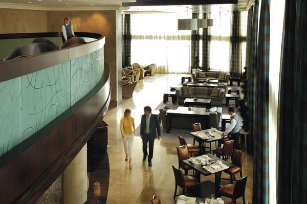 Oferta en Hotel International Rotana Inn Abu Dhabi en Emiratos Arabes Unidos (Asia)
