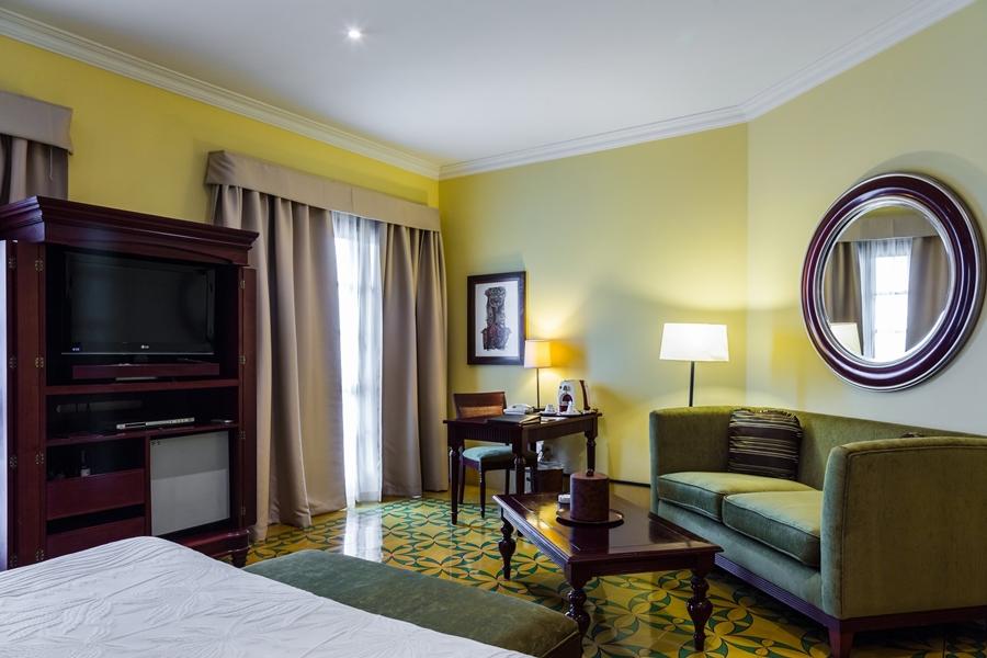 Fotos del hotel - SARATOGA