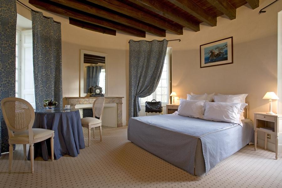 Hotel Château Des Sept Tours 4*