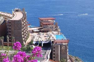 GLORIA PALACE AMADORES THALASSO AND HOTELS