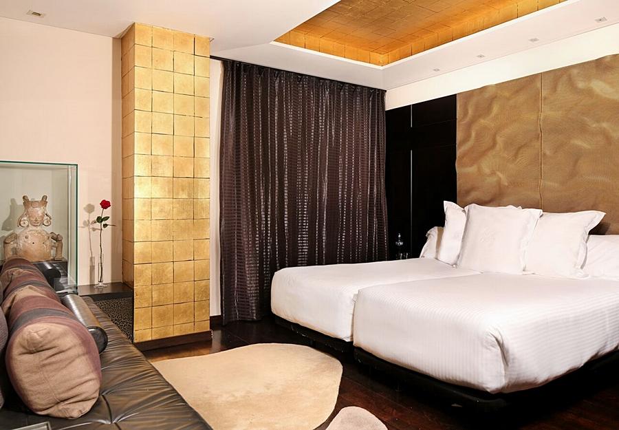CLARIS HOTEL & SPA - Hotel cerca del Restaurante Tickets
