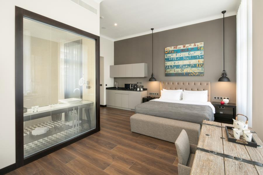 Quentin Prague Hotel