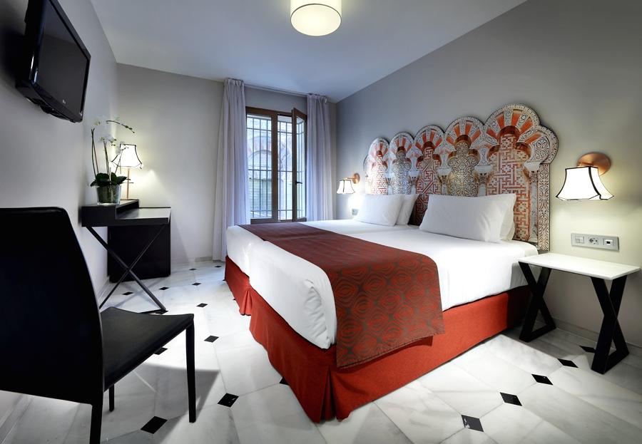 Fotos del hotel - EUROSTARS CONQUISTADOR