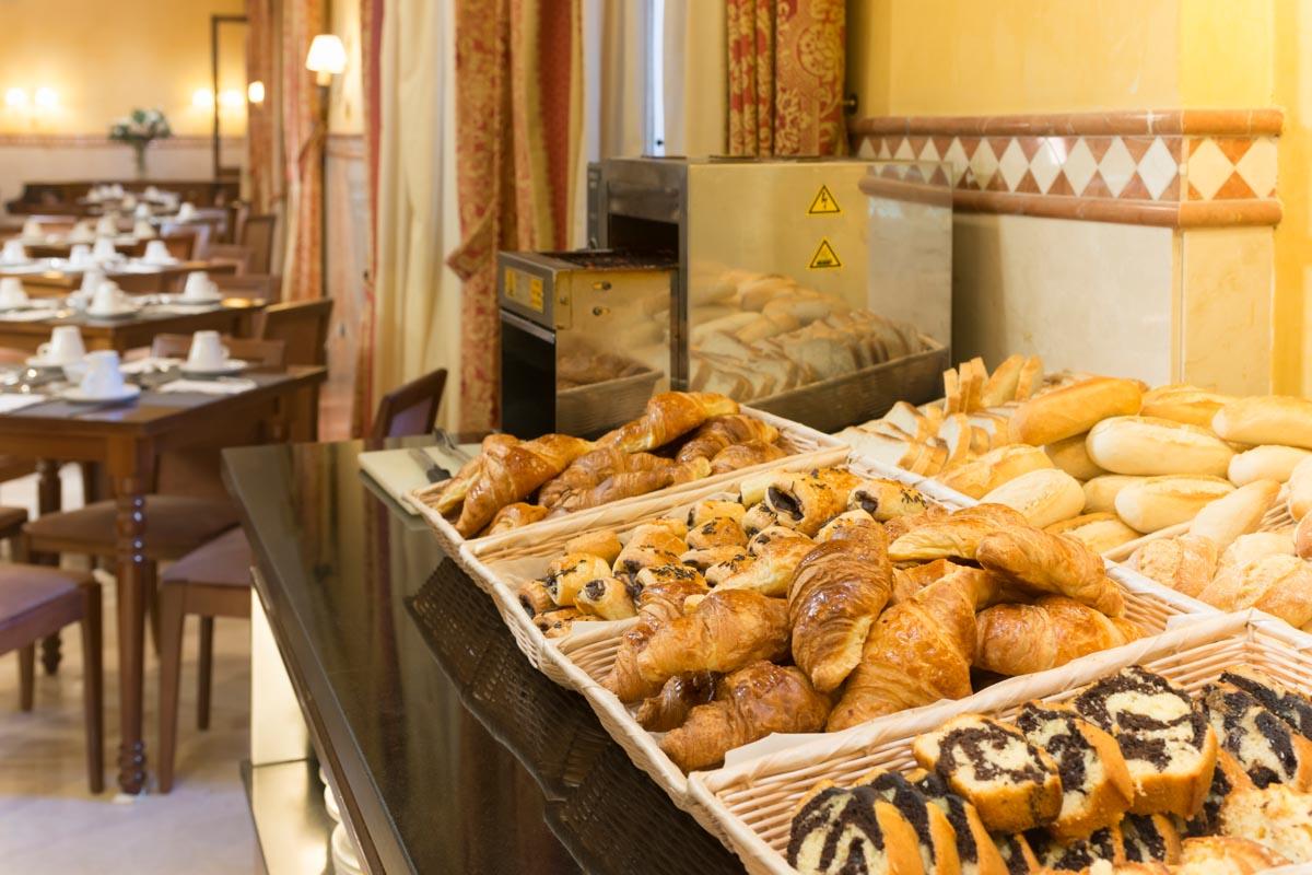 Fotos del hotel - EUROSTARS MAIMONIDES
