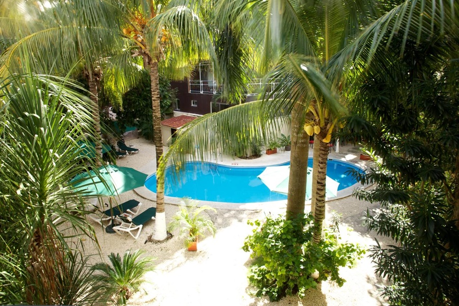 Hacienda Paradise Boutique By Xperience Hotels