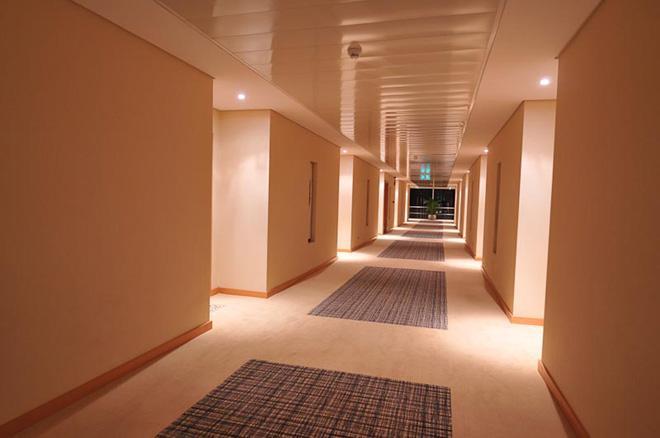 Oferta en Hotel Afrin Prestige en Africa