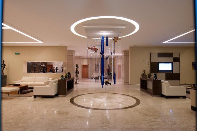 Oferta en Hotel Afrin Prestige en Mozambique (Africa)