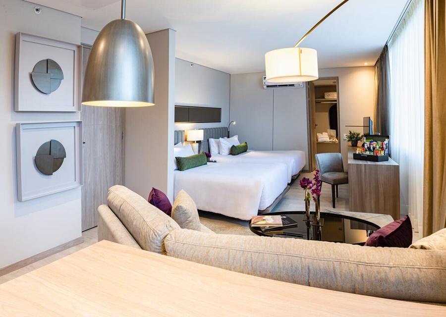 Bluedoors York Luxury Suites