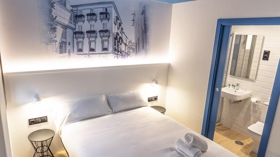 Alameda Rooms Santiago