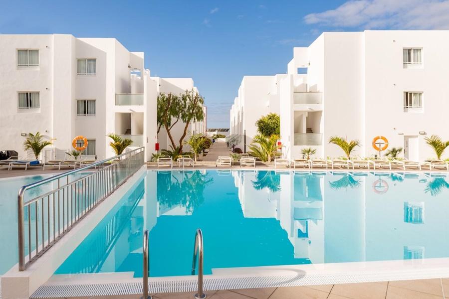 AEQUORA LANZAROTE SUITES - Hotel cerca del Aeropuerto de Lanzarote