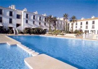 Fotos del hotel - ILUNION HACIENDA DEL SOL HOTEL