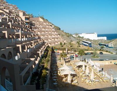 Hotel puerto marina en moj car - Hotel puerto marina mojacar ...
