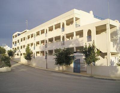 hotel MOJACAR BEACH HOTEL en la población de Mojacar