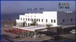 BLUE SEA LEPEMAR - Hotel cerca del Parque Acuático Cartaya
