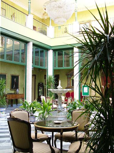 Fotos del hotel - DUQUES DE MEDINACELI