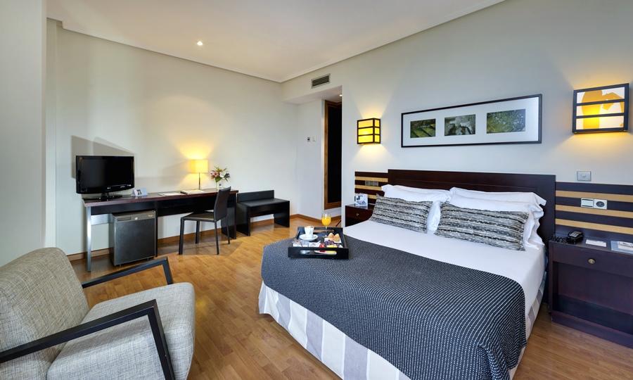 Fotos del hotel - EUROSTARS AURIENSE